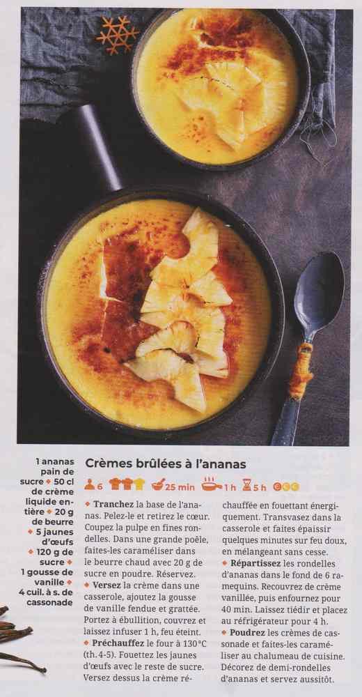 varier les desserts - Page 4 1156