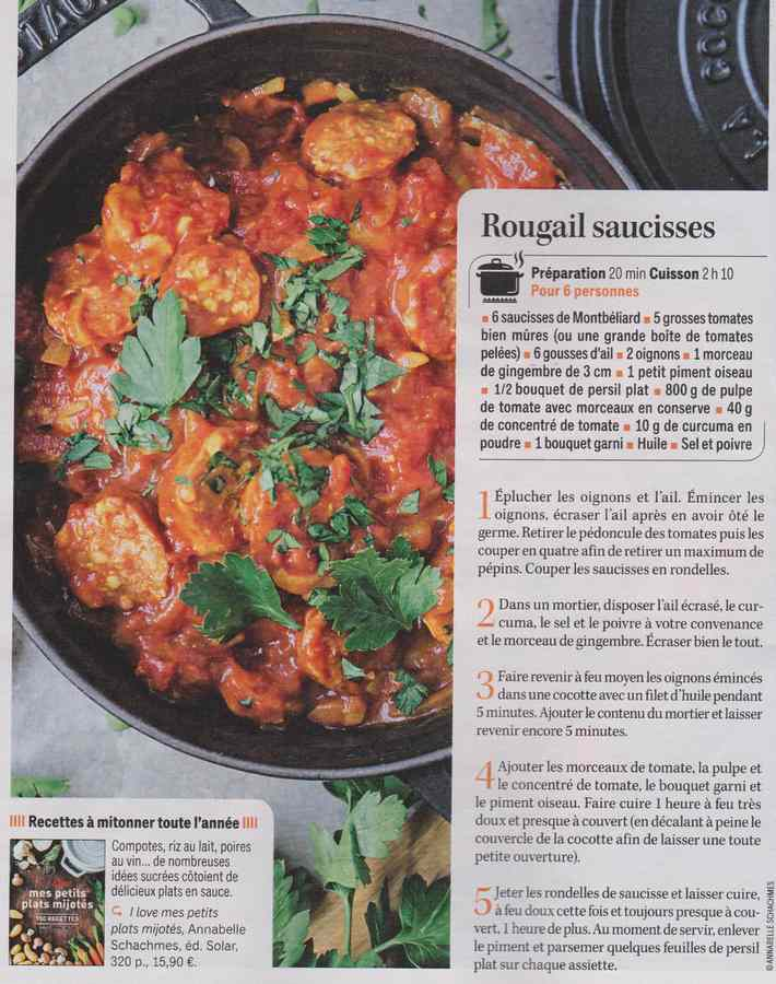 """les bons """" petits """" plats maison - Page 12 1166"""