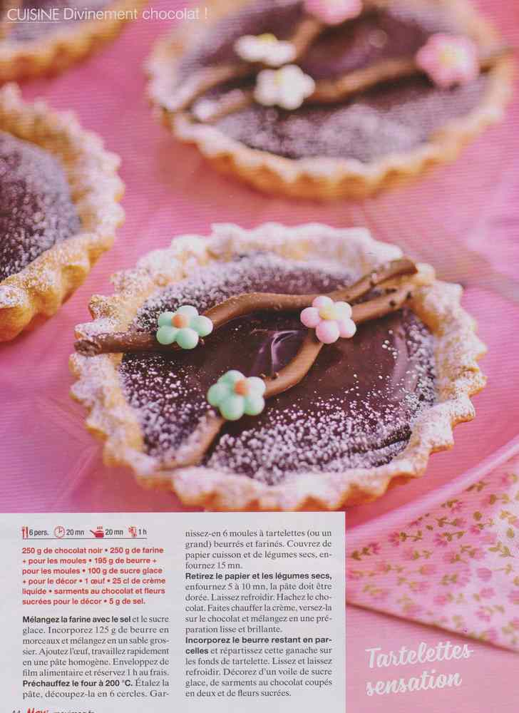 varier les desserts - Page 6 1184