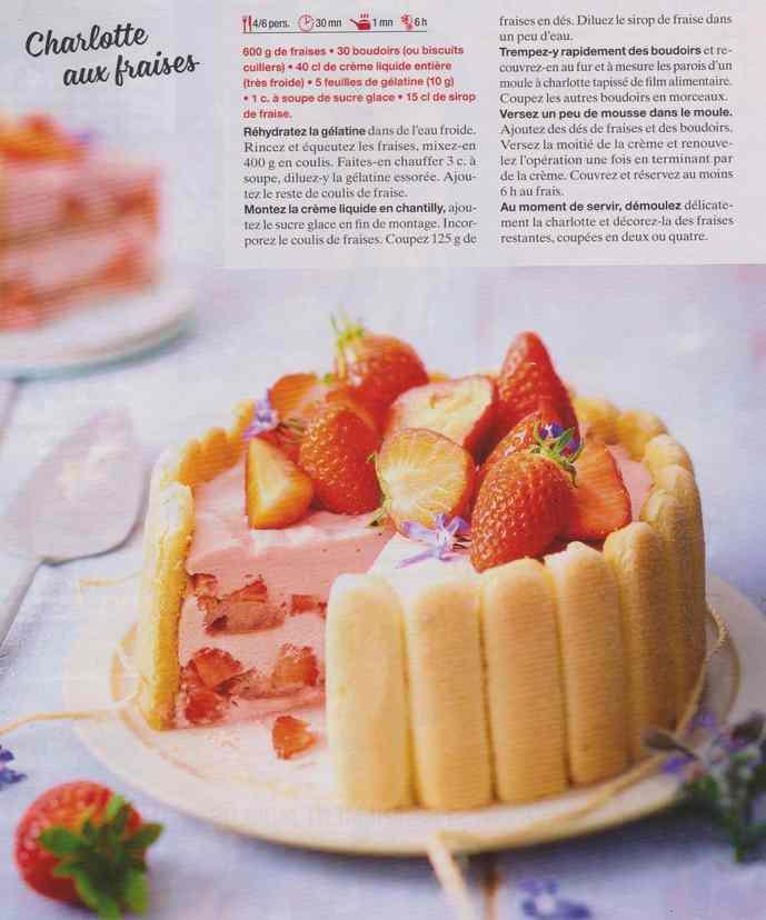 varier les desserts - Page 6 1189