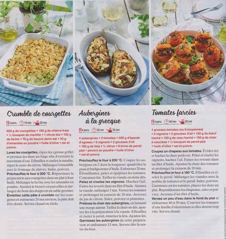"""les bons """" petits """" plats maison - Page 9 1228"""