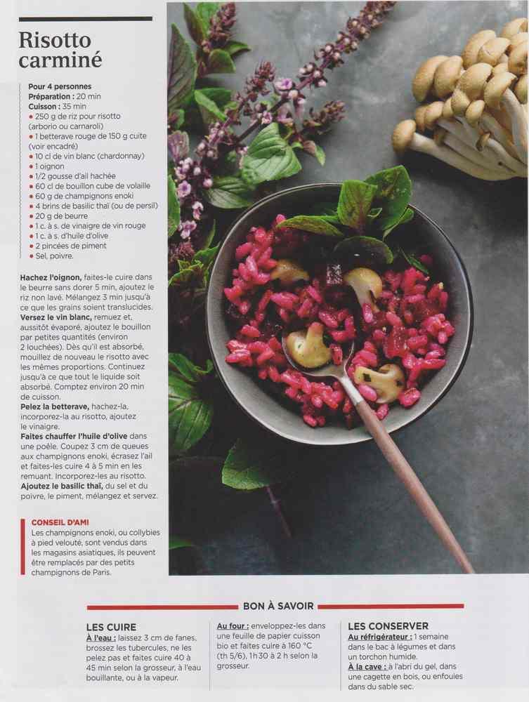 """les bons """" petits """" plats maison - Page 11 1233"""