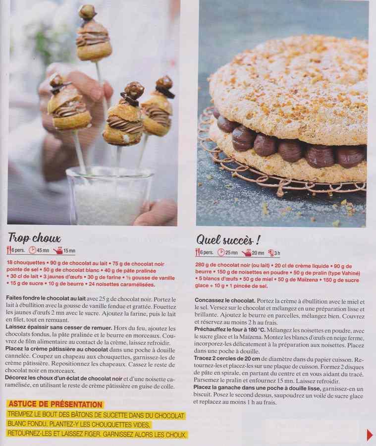 varier les desserts - Page 6 1243