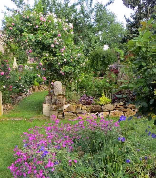 Concours..........'Scènes de jardin' !!! - Page 3 128610