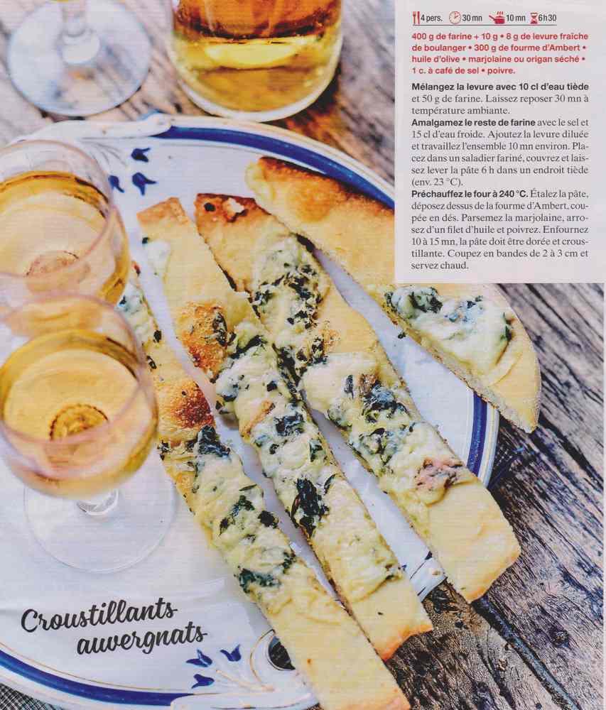 """les bons """" petits """" plats maison - Page 2 129"""