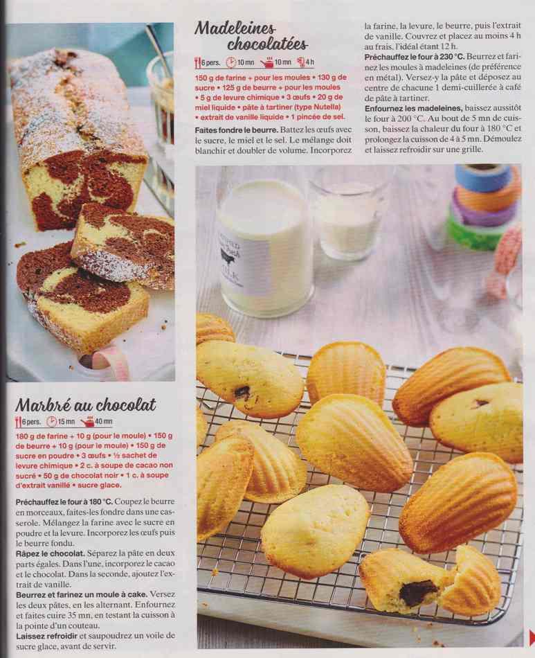 varier les desserts 1315