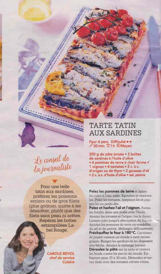 """les bons """" petits """" plats maison - Page 3 1316"""