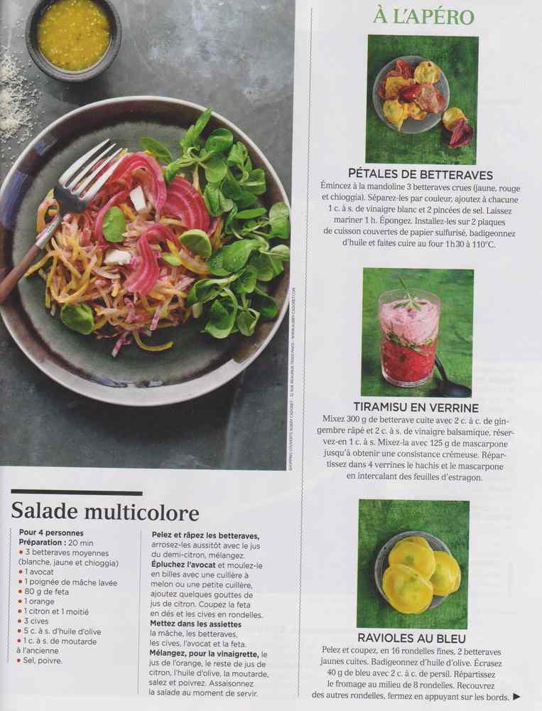 """les bons """" petits """" plats maison - Page 11 1334"""