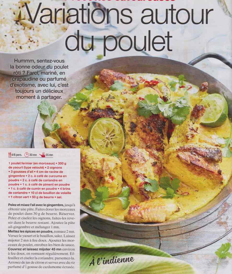 """les bons """" petits """" plats maison - Page 3 134"""