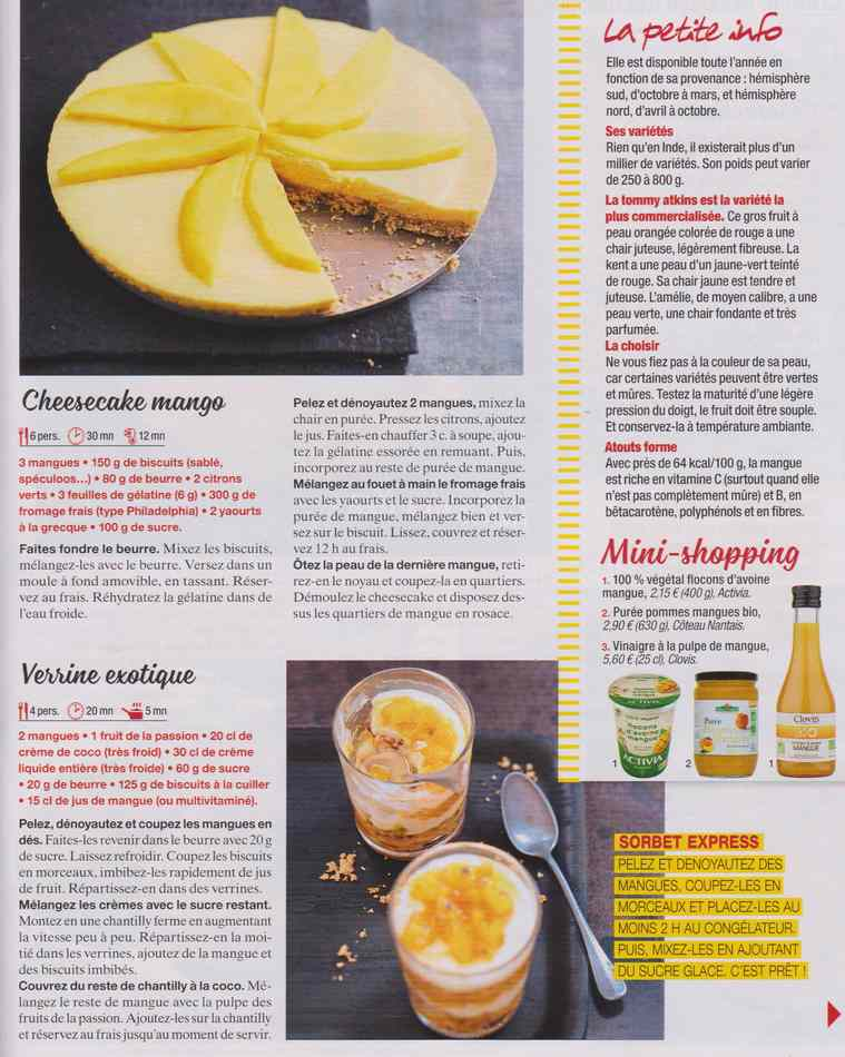varier les desserts - Page 5 1340
