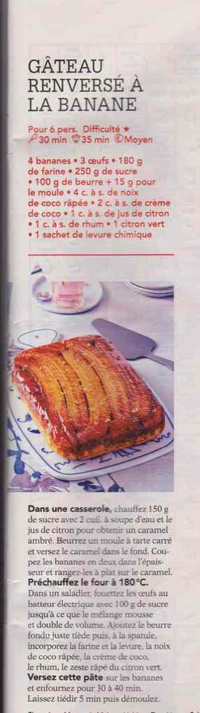 varier les desserts - Page 2 1413