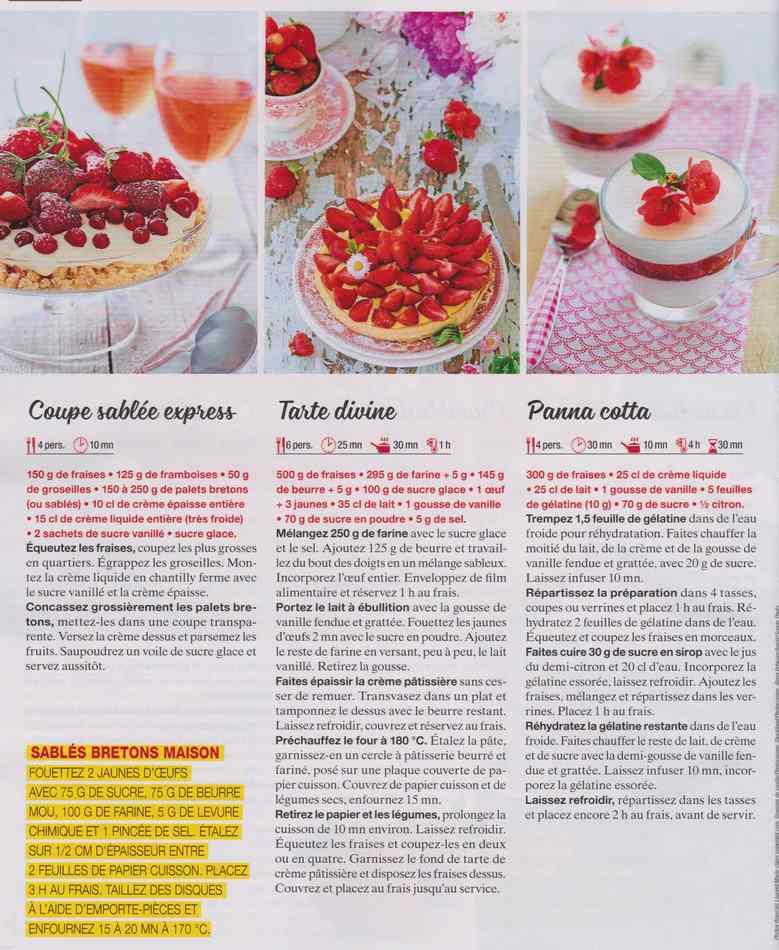 varier les desserts - Page 2 142