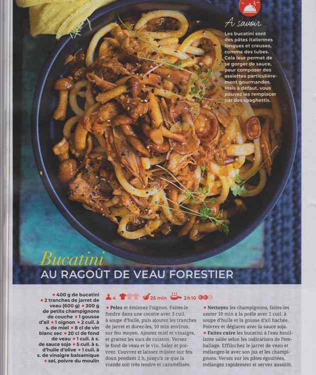 """les bons """" petits """" plats maison - Page 9 1421"""
