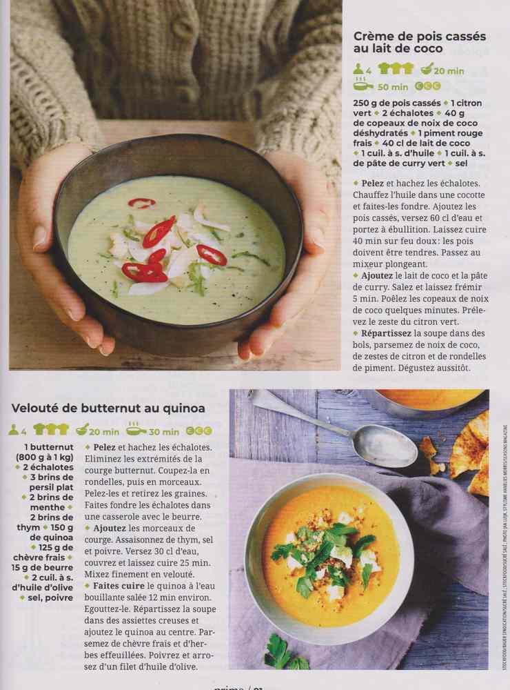 """les bons """" petits """" plats maison - Page 12 1429"""