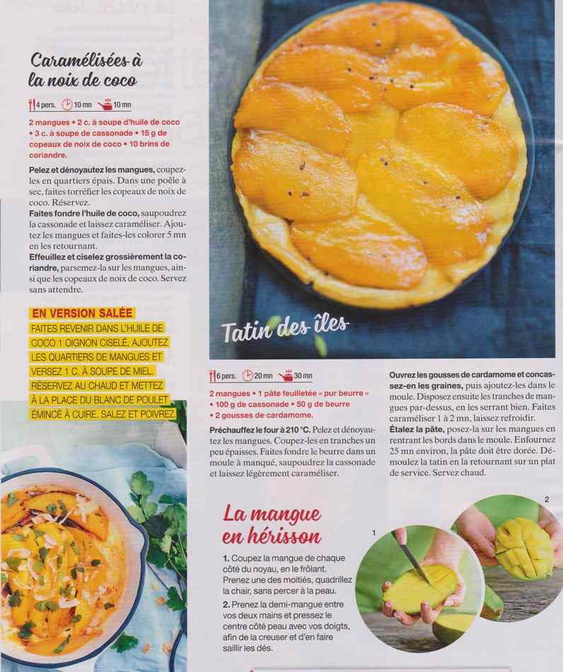 varier les desserts - Page 5 1432