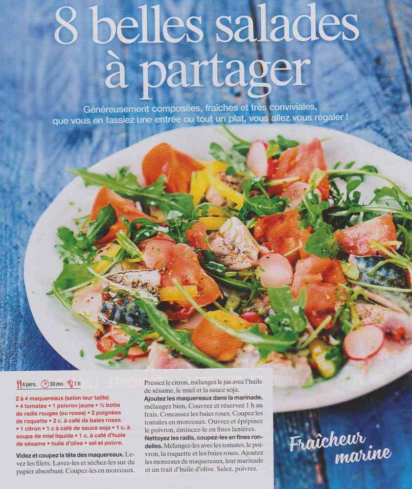 """les bons """" petits """" plats maison - Page 7 1516"""