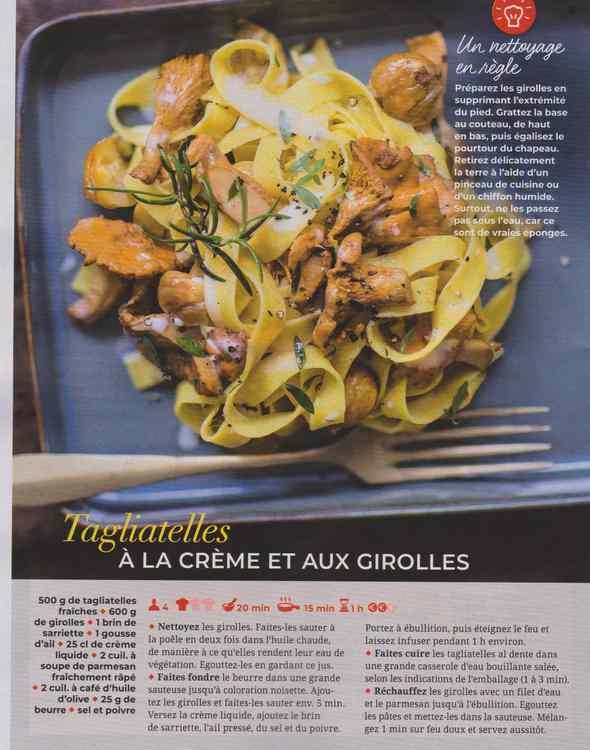 """les bons """" petits """" plats maison - Page 9 1522"""
