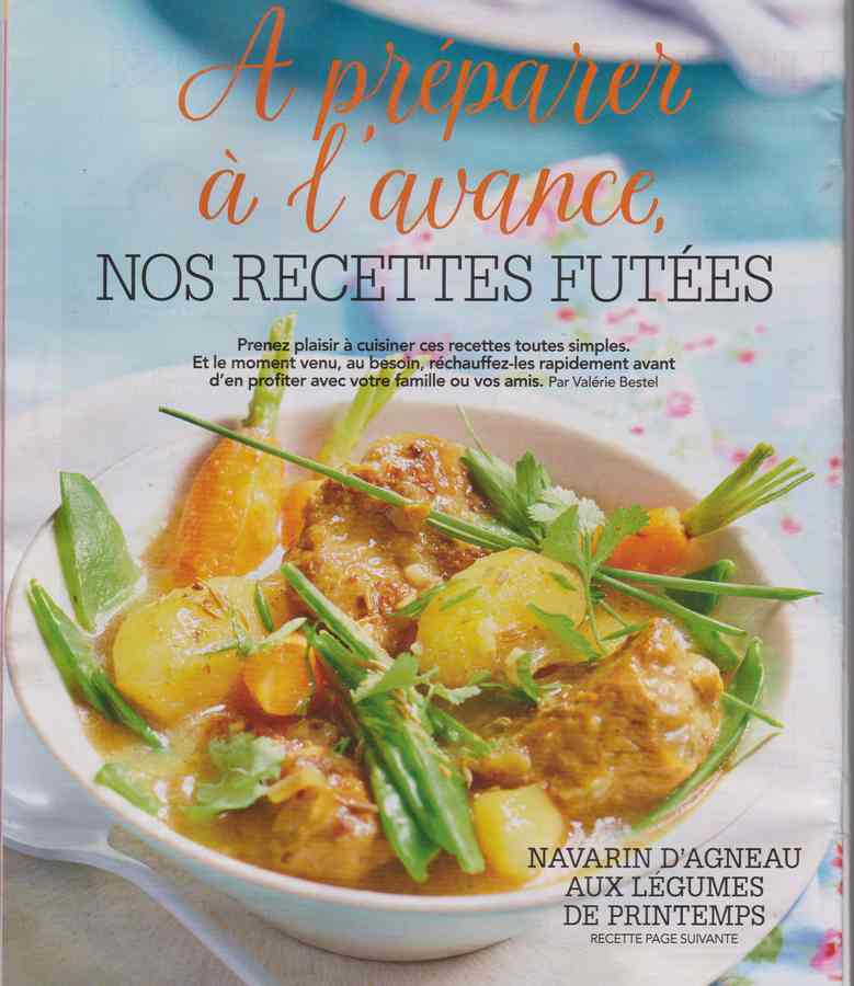 """les bons """" petits """" plats maison - Page 16 1538"""