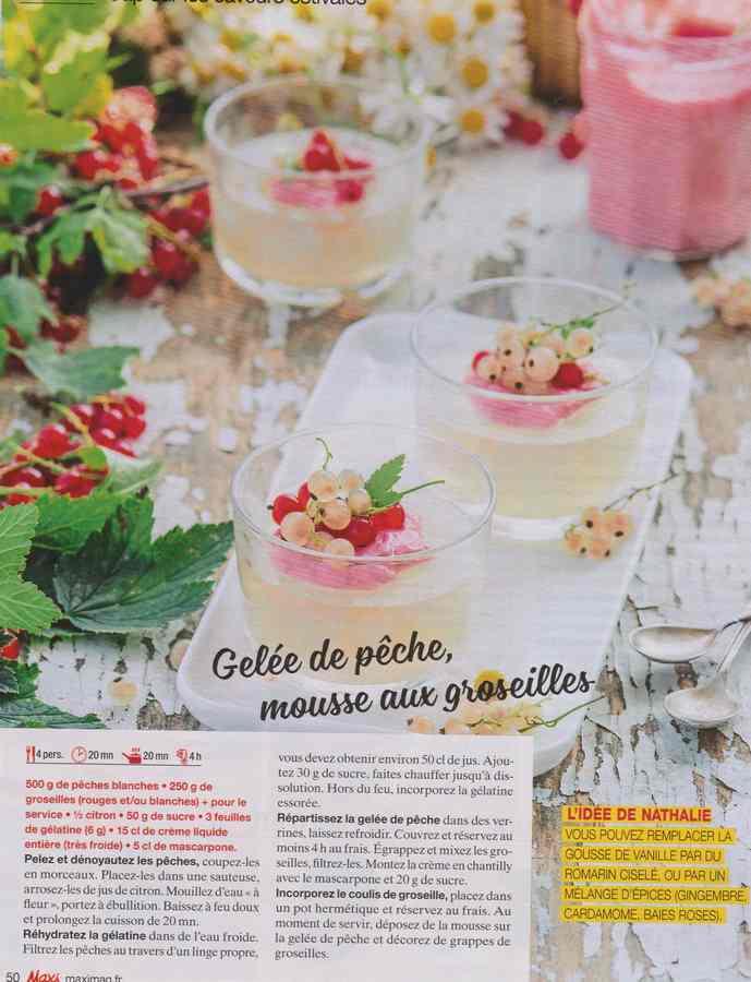 varier les desserts - Page 2 155