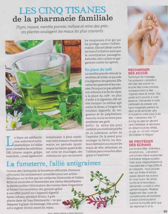 les plantes qui soignent - Page 7 157