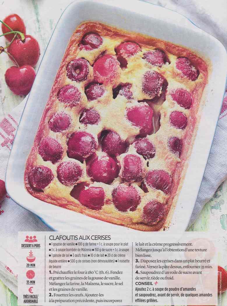 varier les desserts - Page 2 1612