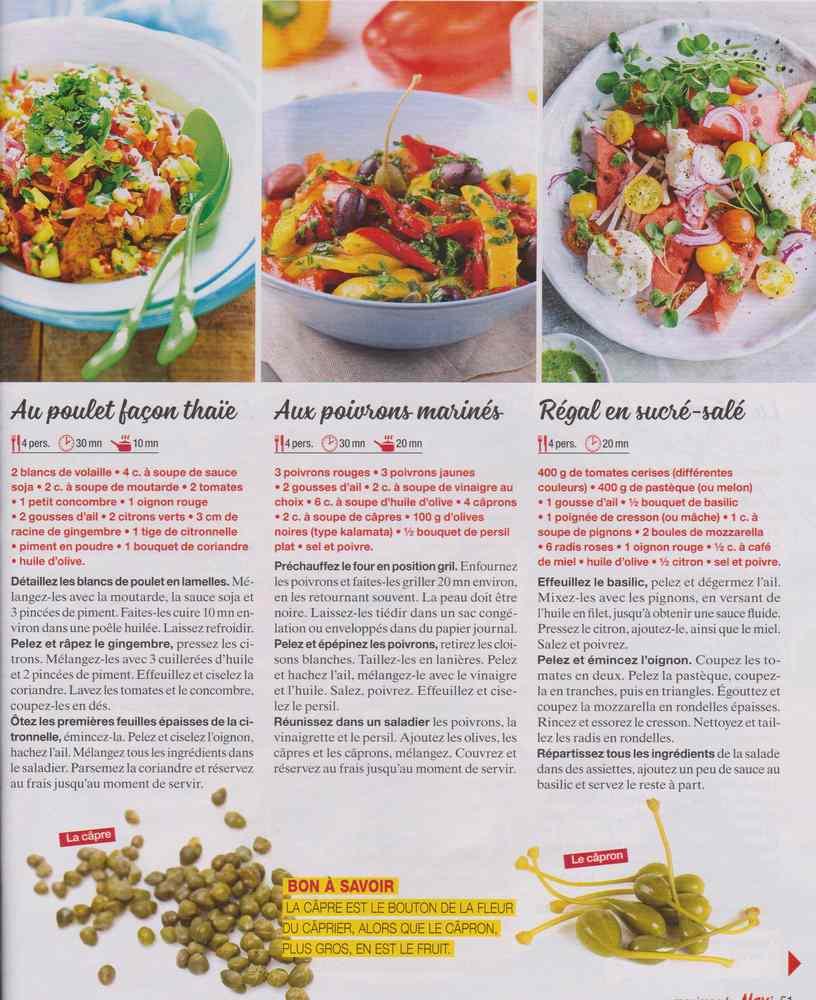 """les bons """" petits """" plats maison - Page 7 1614"""