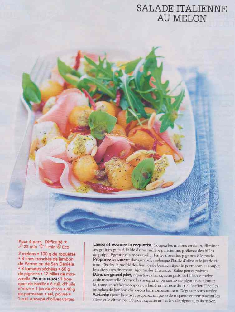 """les bons """" petits """" plats maison - Page 5 163"""