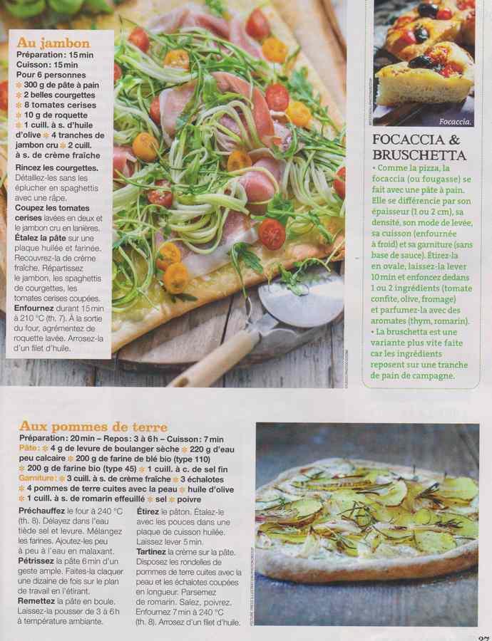 """les bons """" petits """" plats maison - Page 6 167"""
