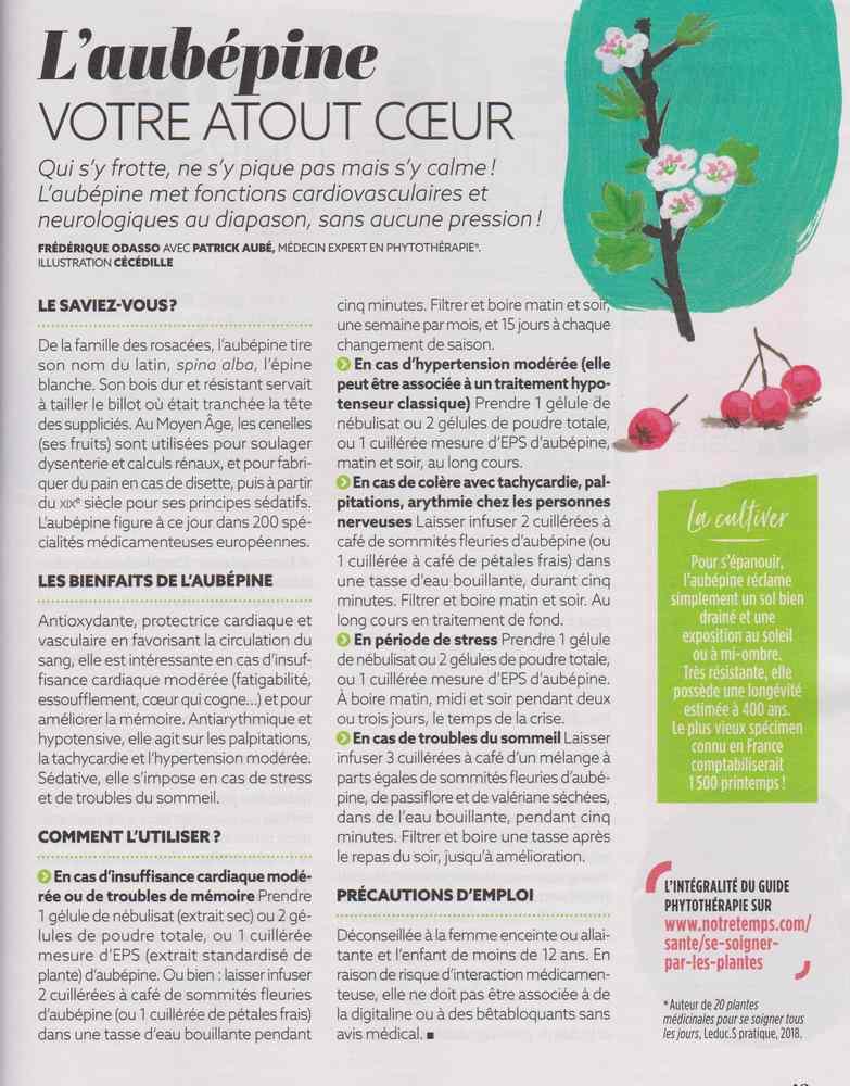 les plantes qui soignent - Page 7 170