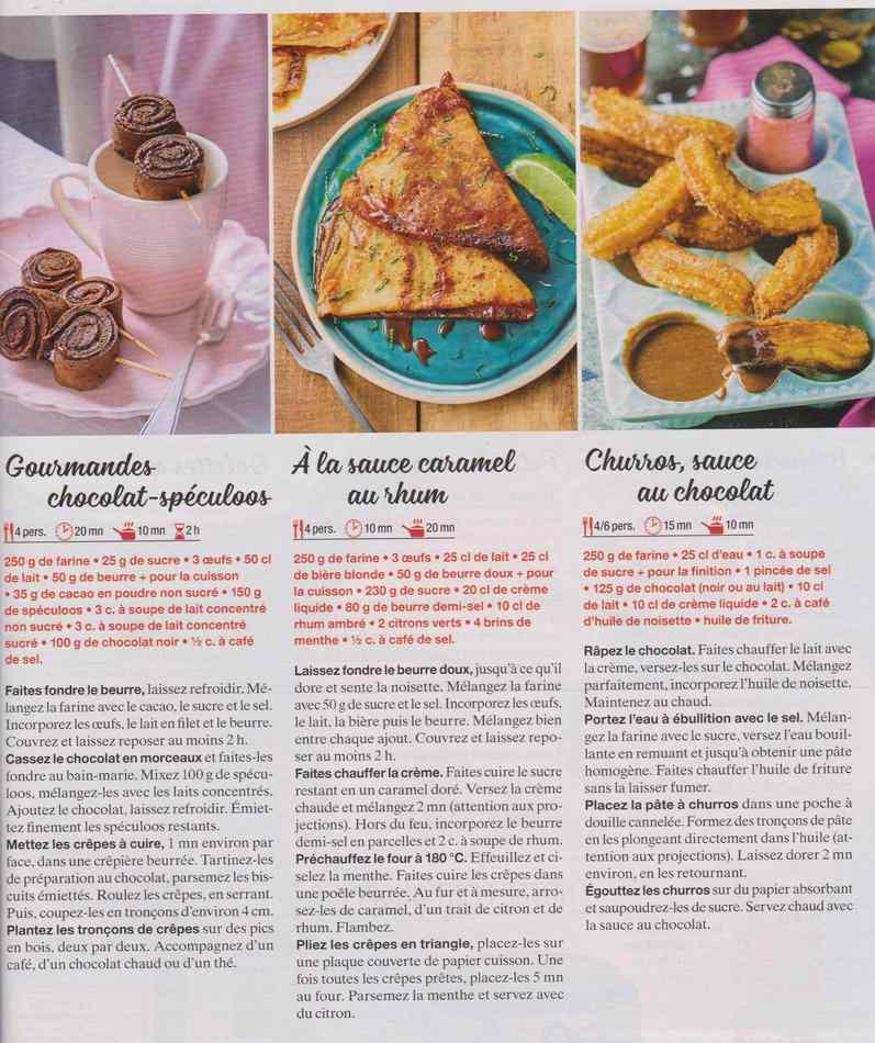 varier les desserts - Page 6 1733