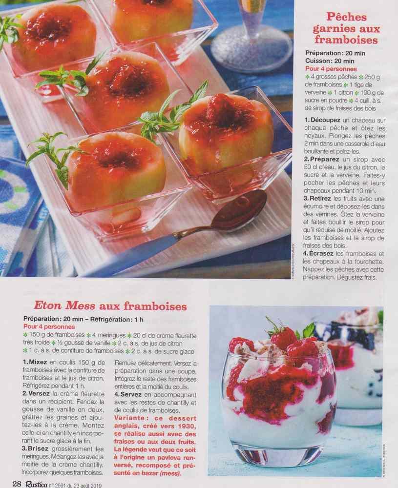 varier les desserts - Page 3 181