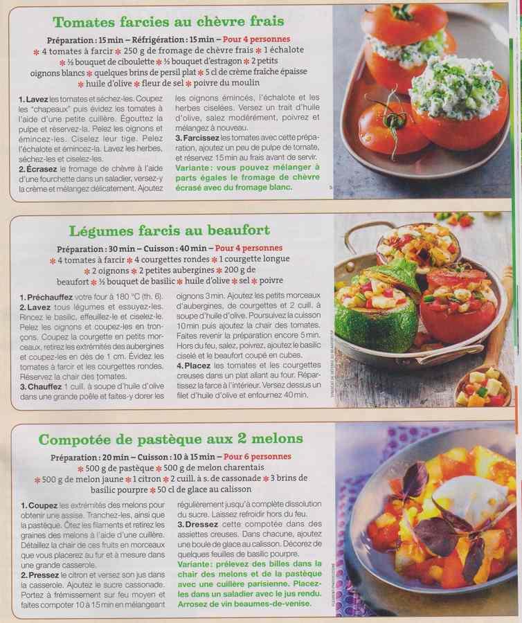 """les bons """" petits """" plats maison - Page 7 183"""