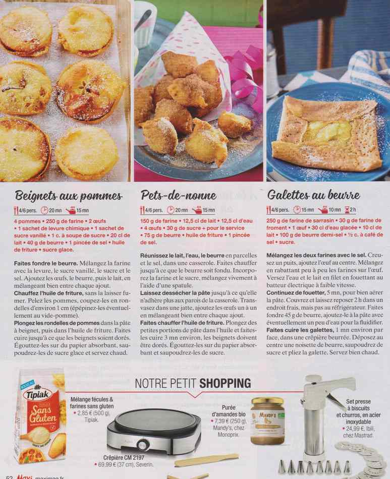 varier les desserts - Page 6 1833