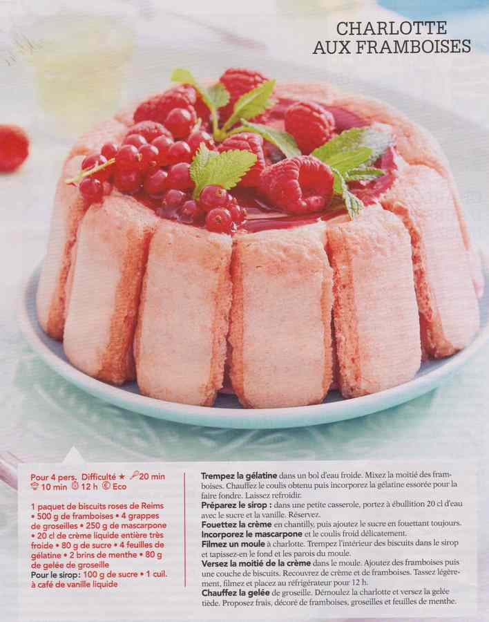 varier les desserts - Page 3 185