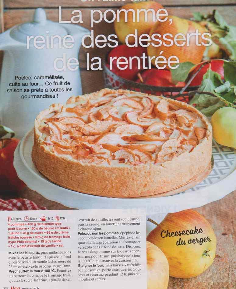 varier les desserts - Page 3 191