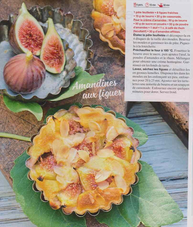 varier les desserts - Page 3 195