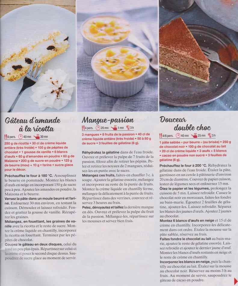 varier les desserts - Page 5 2101
