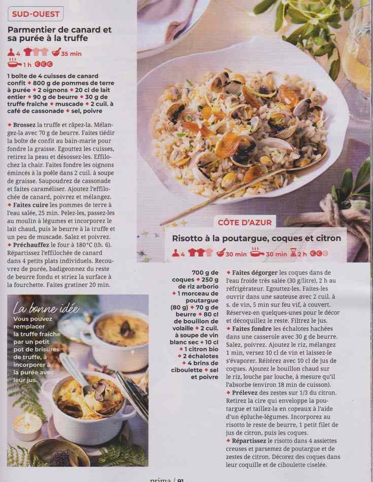 """les bons """" petits """" plats maison - Page 9 2118"""