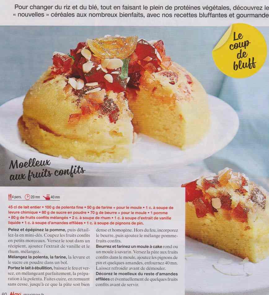varier les desserts 212