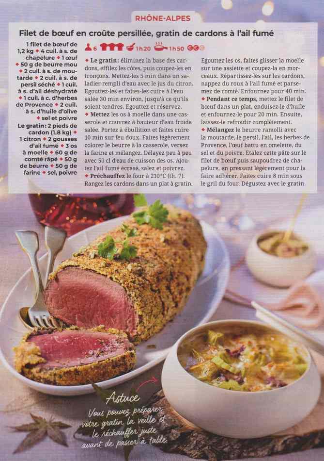 """les bons """" petits """" plats maison - Page 9 2217"""