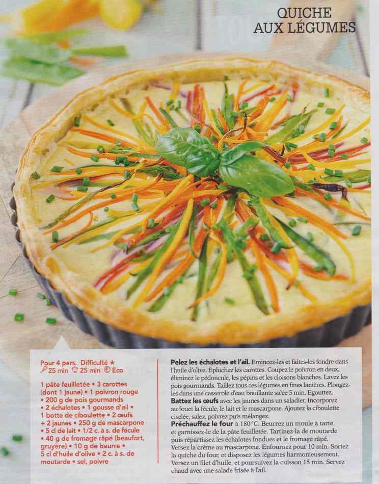 """les bons """" petits """" plats maison - Page 3 235"""