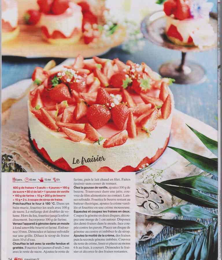 varier les desserts - Page 2 236
