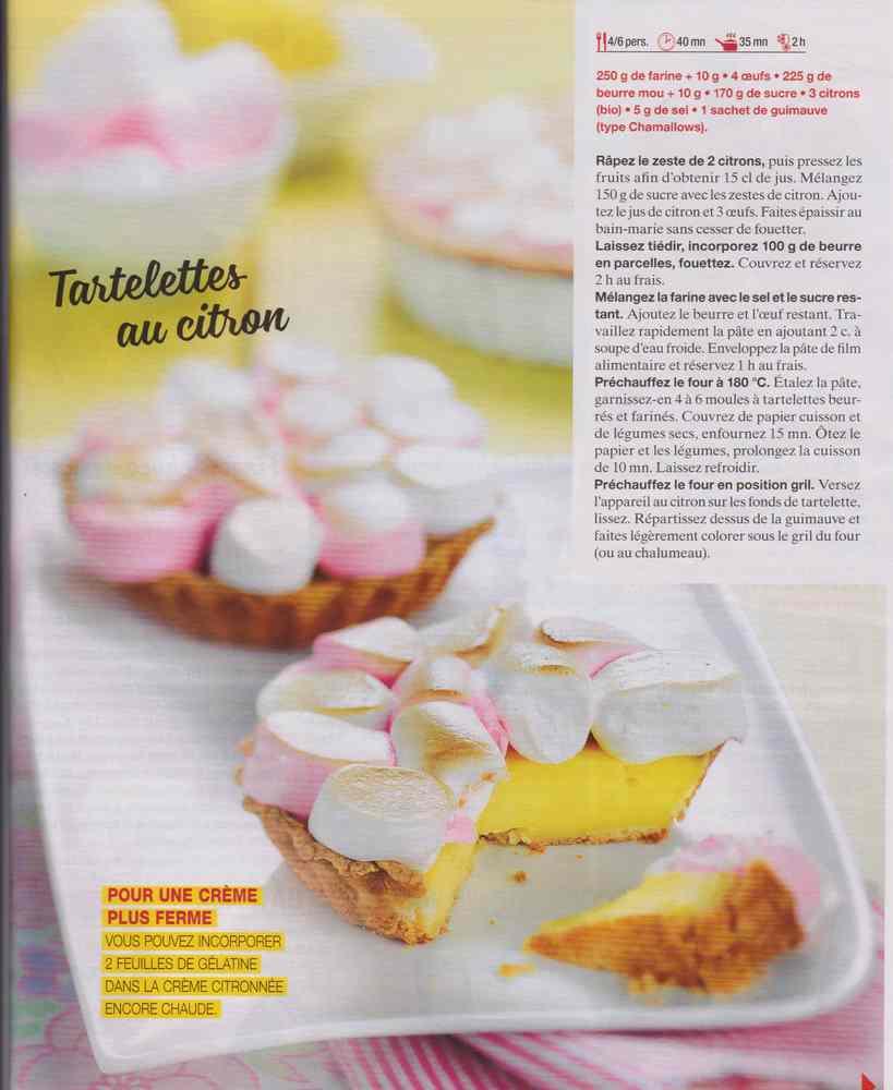 varier les desserts - Page 2 240