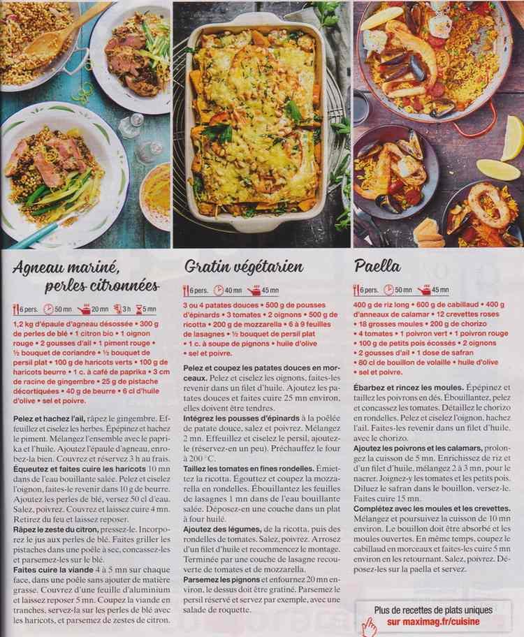 """les bons """" petits """" plats maison - Page 11 2515"""
