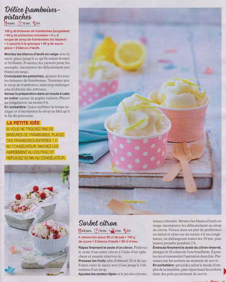 varier les desserts - Page 2 252