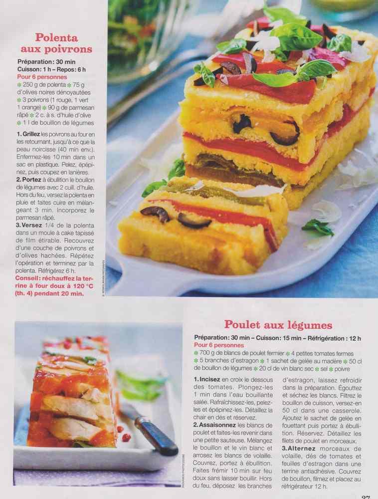 """les bons """" petits """" plats maison - Page 7 262"""