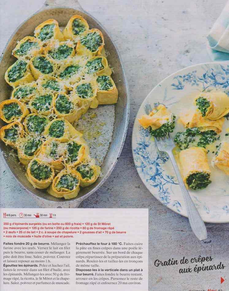 """les bons """" petits """" plats maison - Page 7 269"""