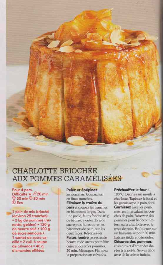 varier les desserts - Page 3 270