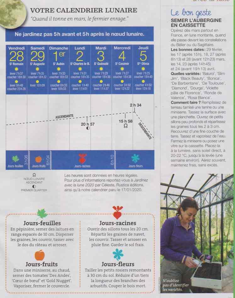 votre calendrier lunaire de la semaine - Page 6 2720