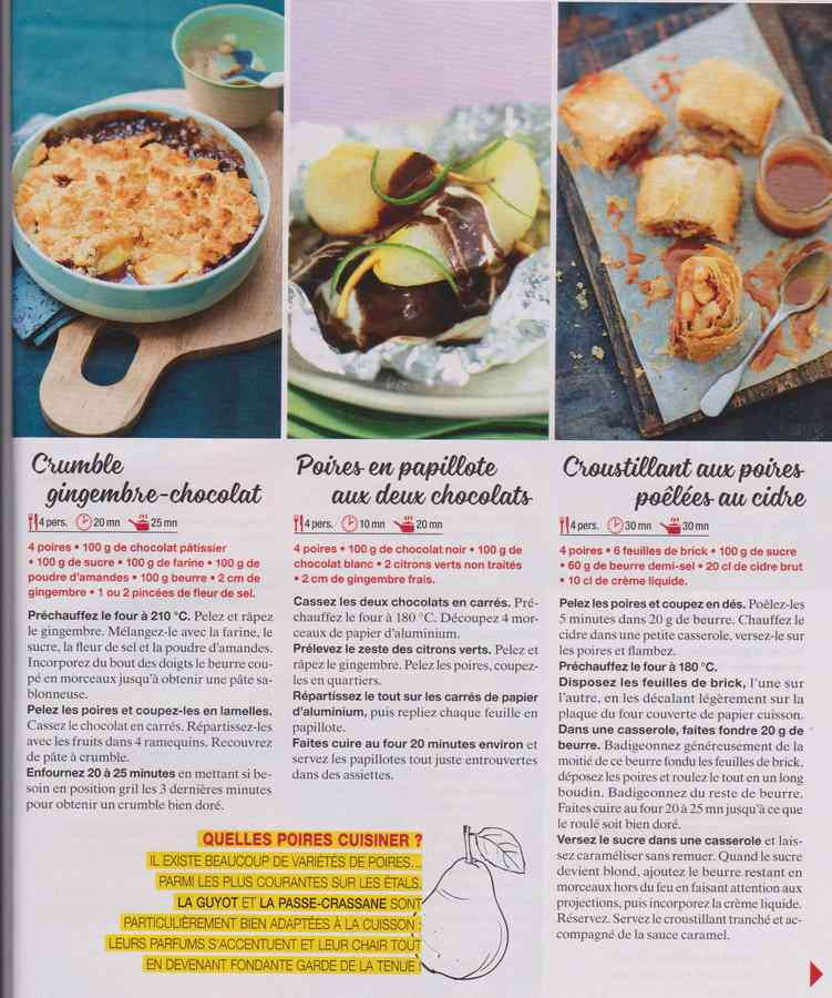 varier les desserts - Page 4 282